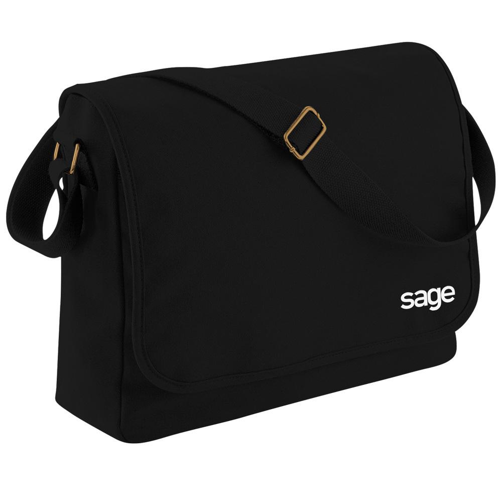 SAGE Canvas Messenger Tasche M1-SAGE 91921
