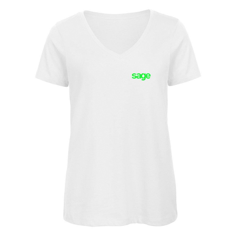 SAGE Classic T-Shirt (Damen)