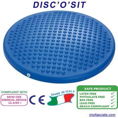 Disc' O' Sit