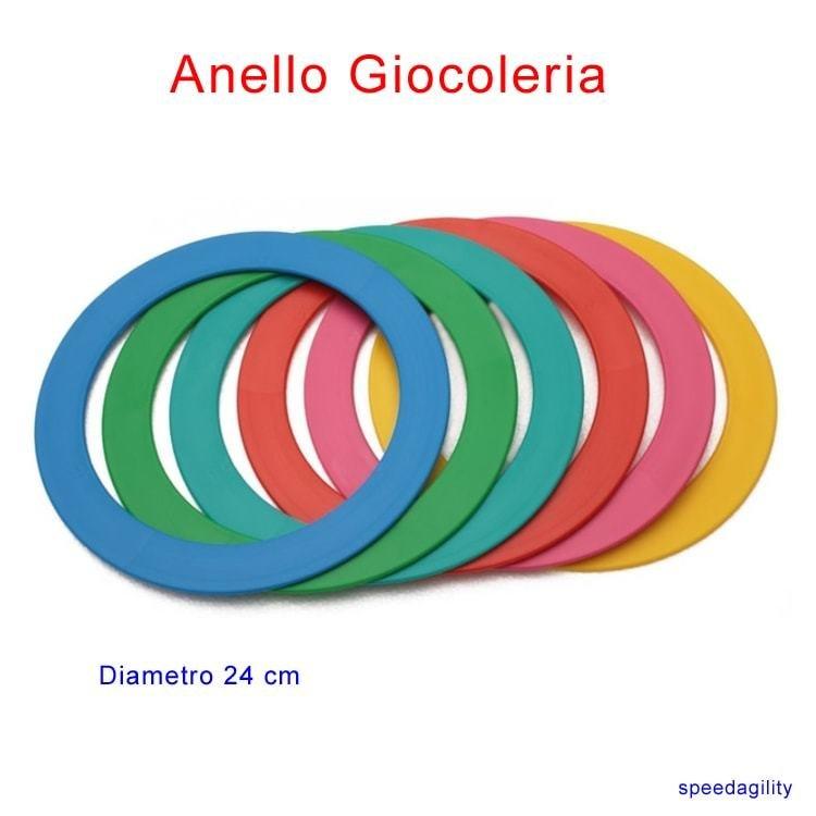 Anelli Giocoleria