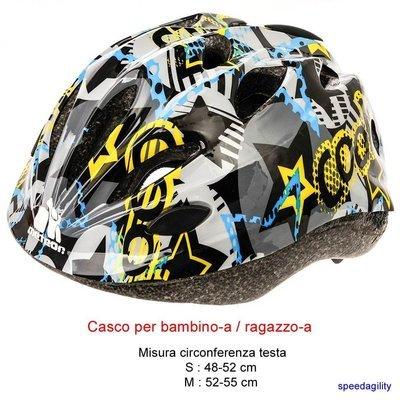 Casco Bambino/a