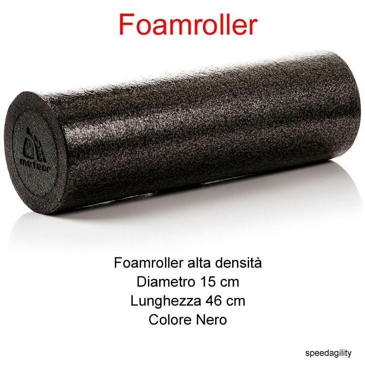 Foamroller 46 cm eco