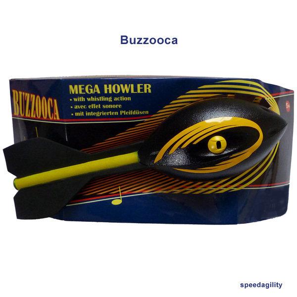 Buzzooca Mega Howler