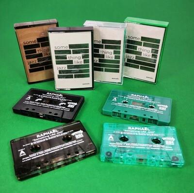 [Cassette] RAPHAËL