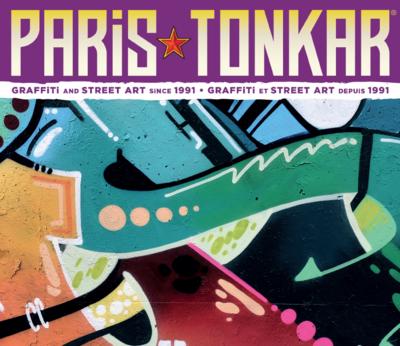PARiS TONKAR™ iNTERNATiONAL  N° 21 [NOUVEAU/NEW] >>> 100 pages