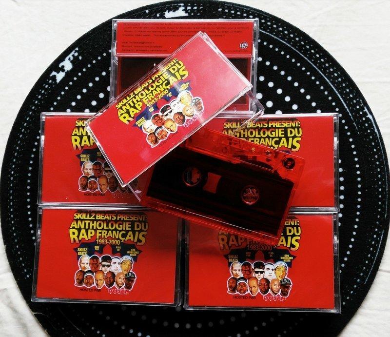 [Cassette]