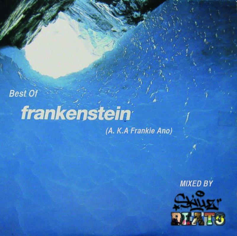[CD]  FRANKENSTEIN   >>>