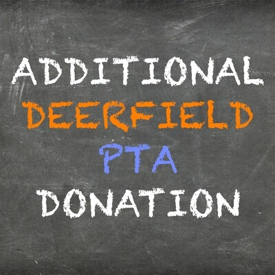 PTA Deerfield Donations