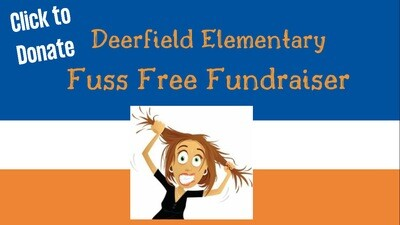 Fuss Free Fundraising
