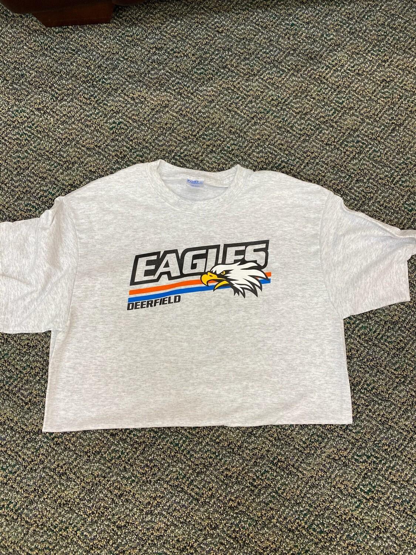 Deerfield t-shirt -- Adult