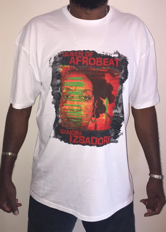 White - 100% Cotton T-Shirt