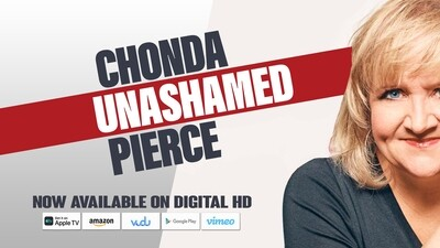 Chonda Pierce: Unashamed