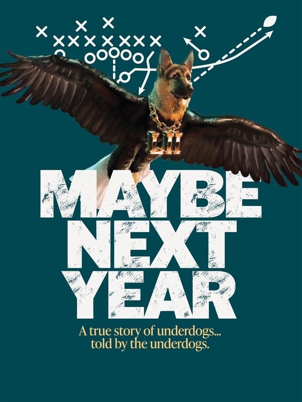 Maybe Next Year (DVD)