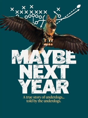 Maybe Next Year (DVD)