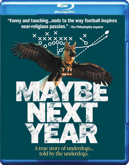 Maybe Next Year (Blu-Ray)