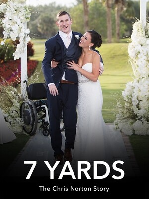 7 Yards: The Chris Norton Story -Screening License