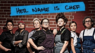 Her Name Is Chef (SCREENING LICENSE)
