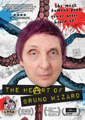 The Heart of Bruno Wizard