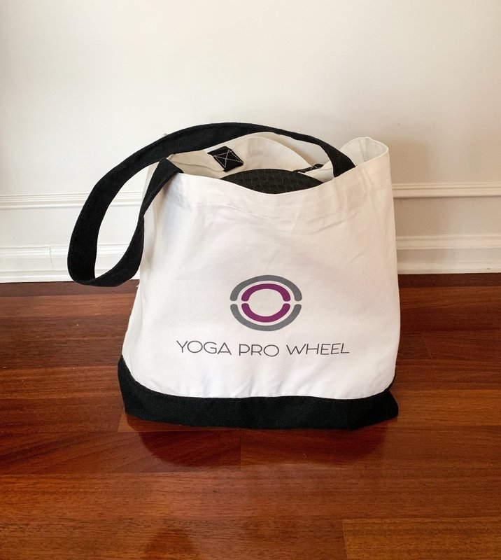 Yoga Pro Lite Travel Bag