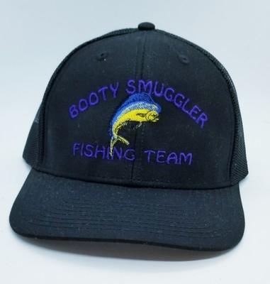 Mahi Flex Fit Custom Hat - 68 Hat Colors Available!!!