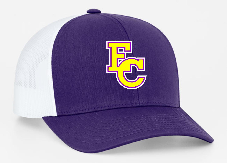 East Carolina Bombers Adjustable Hat