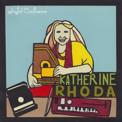 Joyful Confluence CD