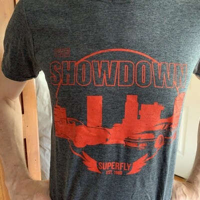 CLOSEOUT Superfly Showdown Tee