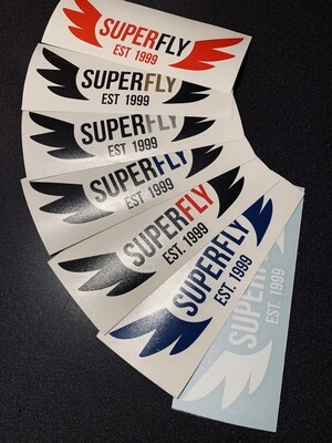 Superfly Vinyl