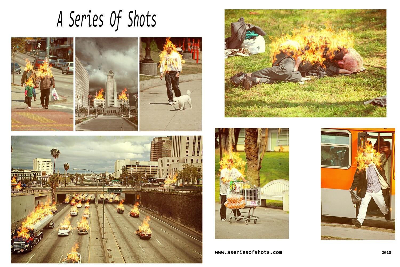 "Oxidation City Vol.3 ""Booklet"""