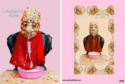 Cereal Mask Vol. 1