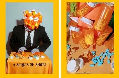 Pharmaceutical Elixir Vol. 4