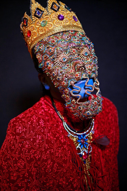 Crowned Head
