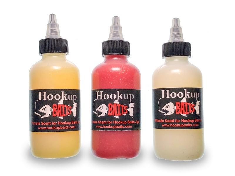 Hookup Baits Mermaids Milk Scent