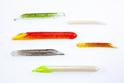 Hookup Baits Replacement Bodies