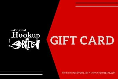 Hookup Baits Gift Cards