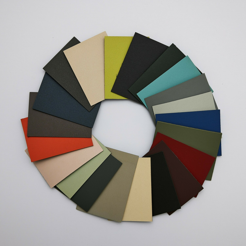 Linoleum Sample - $2 per sample