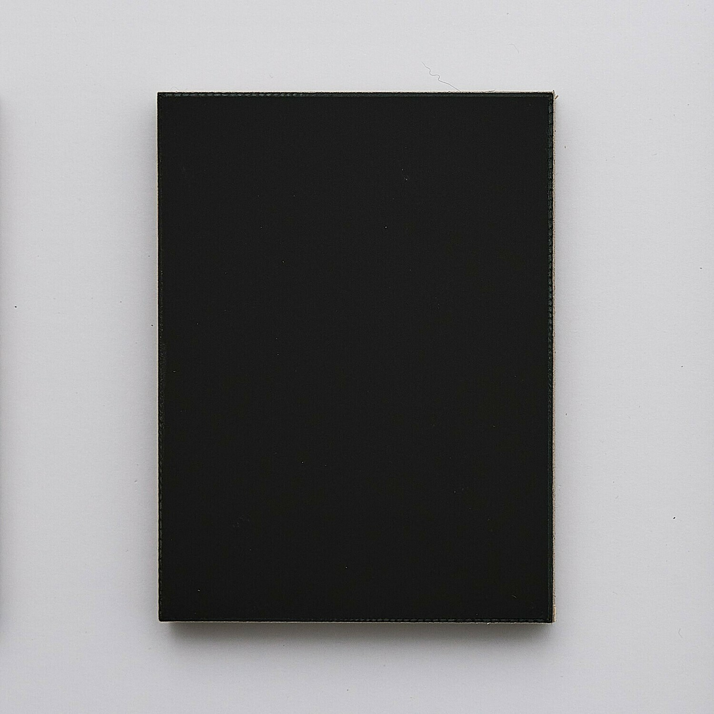 Small Black Laminated / Matte Laminated Plywood