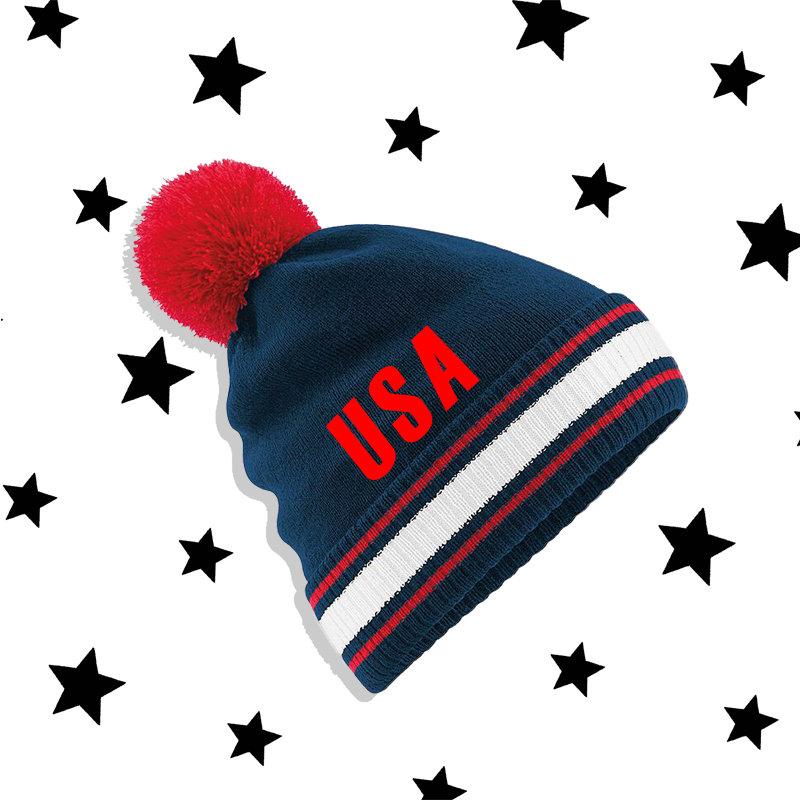 UNITED FLAMMER® _ USA