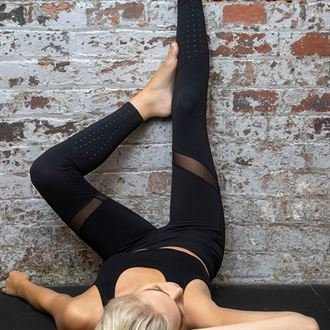 CapeCobra® loves Yoga