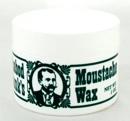 COL CONK MOUSTACHE WAX  #118