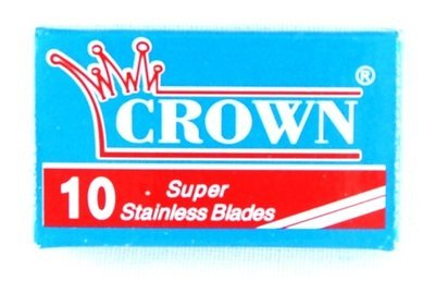 CROWN BLADES #266