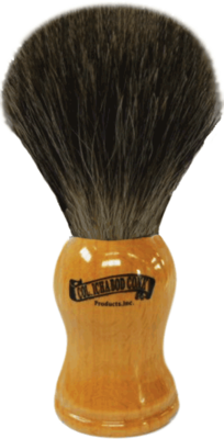 MIXED BADGER BEECH WOOD BRUSH #904