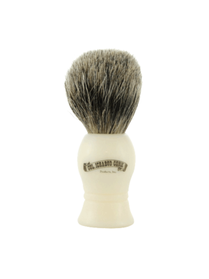STANDARD PURE BADGER SHAVE BRUSH #1000