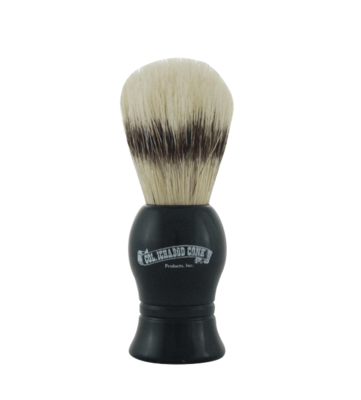 DELUXE BOAR BRISTLE SHAVE BRUSH #6
