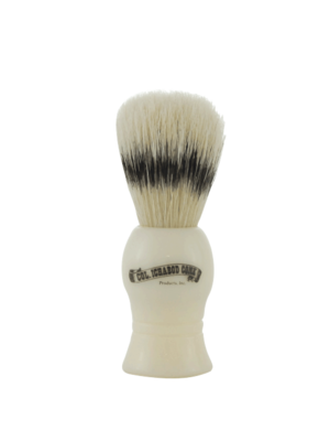 DELUXE BOAR BRISTLE SHAVE BRUSH #9