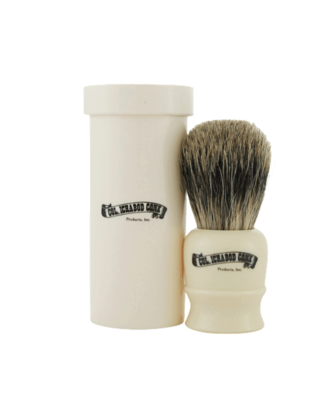 PURE BADGER TRAVEL BRUSH #2190