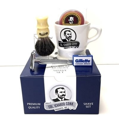 COLONEL CONK DE GIFT SET #222-DE
