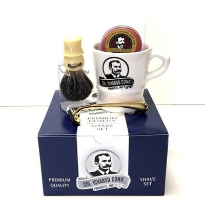 COLONEL CONK GIFT SET #222
