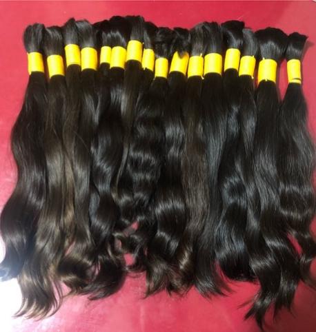 BULK / BRAIDING / LOOSE HAIR