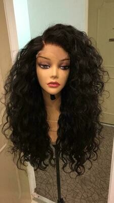FULL LACE WIG AT INDIAN HAIR